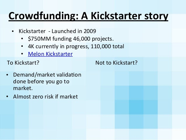Startup Roadkill??....these financing tools will help you avoid the 18 wheelers Slide 19