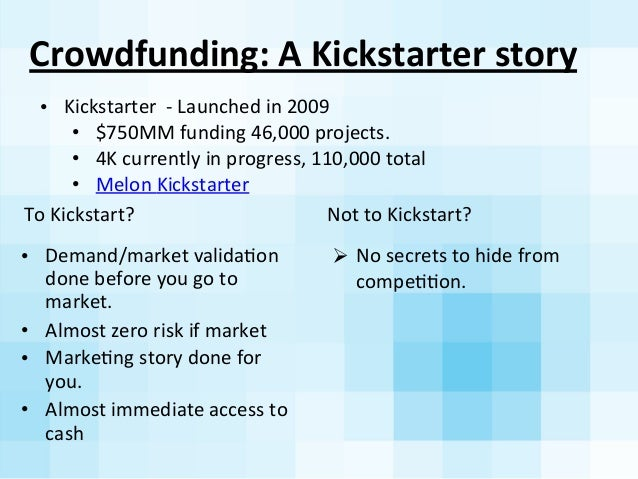Startup Roadkill??....these financing tools will help you avoid the 18 wheelers Slide 22