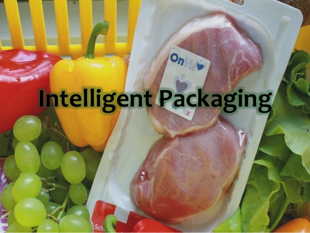 active and intelligent packaging innova Active and intelligent packaging are two methods often used together to describe packaging however, not all intelligent packages are active[3].