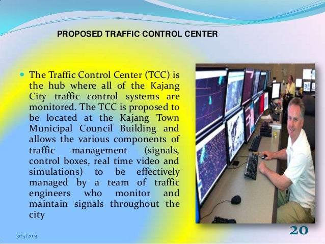 intelligent traffic control Developing traffic signal control systems using the national its architecture u s department of transportation intelligent transportation systems joint program office.