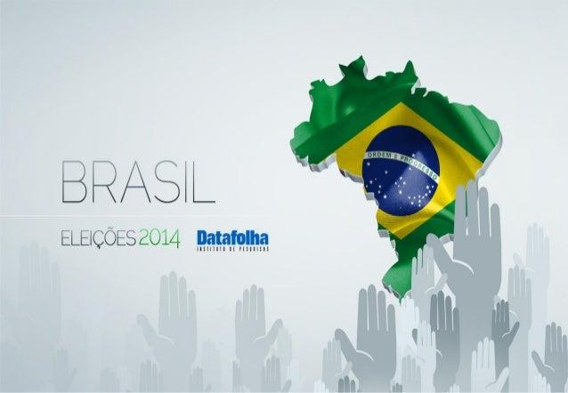 www.datafolha.com.br  Intenção de voto para presidente da República  PO813759  01 a 03/09/2014