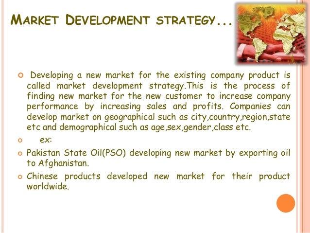 Intensive integration strategies mine for It product development companies