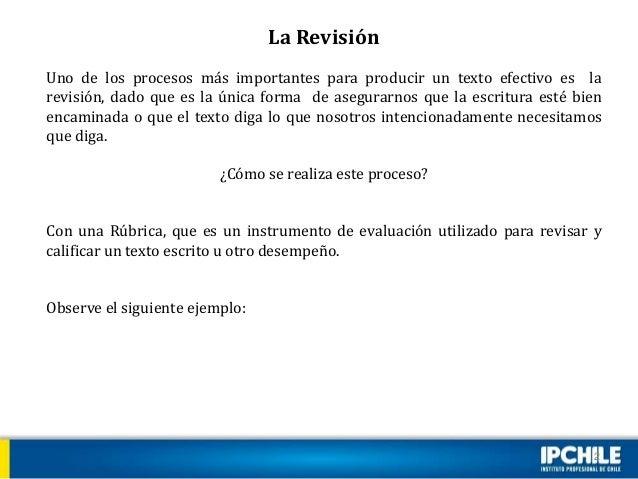 Intensivo comunicación prod escrita clase 4 Slide 2