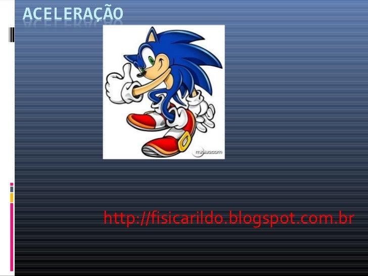 http://fisicarildo.blogspot.com.br