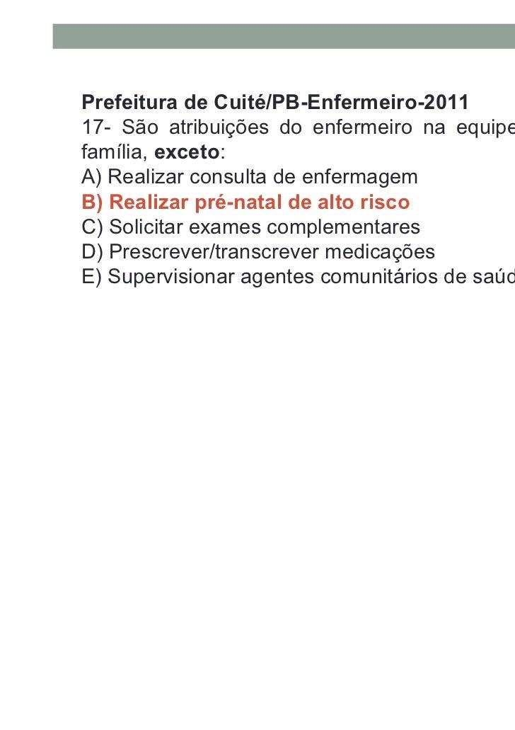Prefeitura de Paulo Jacinto/AL-enfermeiro-201119) A Política Nacional de Atenção Básica tem como característica umconjunto...