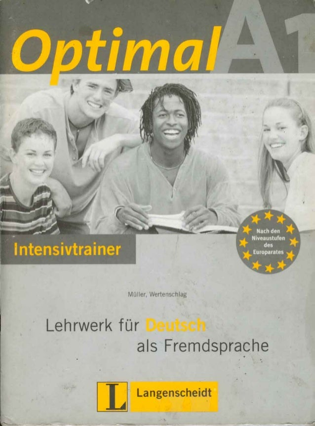 Intensivtrainer buch