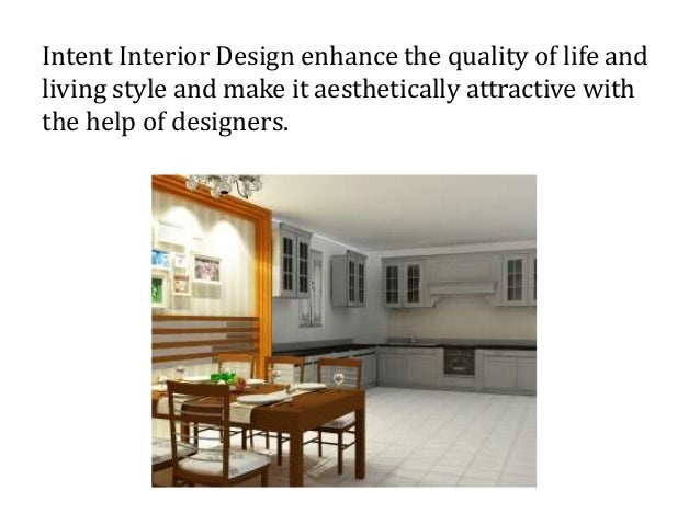 Intent interior designer in chandigarh for Interior decoration courses in chandigarh
