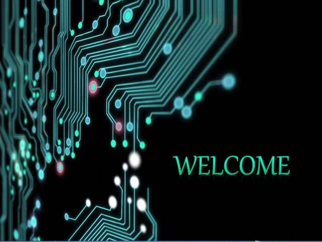 PCB designing and Manufacturing