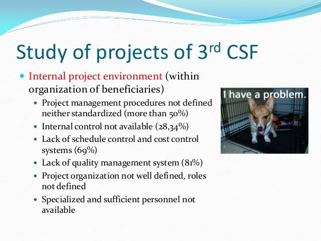 Chapter 7  Project implementation   Project initiation  Project planning   Project execution  Project control  Projec...