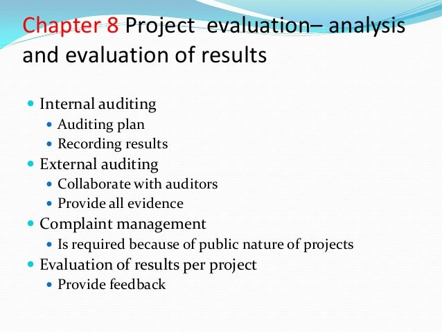 FORMAT FOR PROCESS DEFINITION The process definition should include a one sentence statement of the purpose of the process...