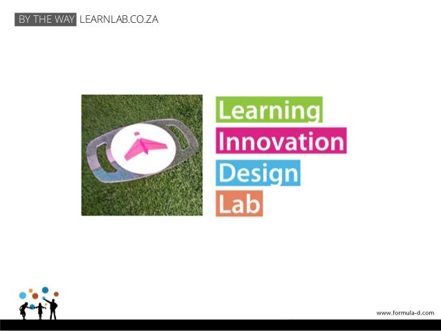 BY THE WAY LEARNLAB.CO.ZA