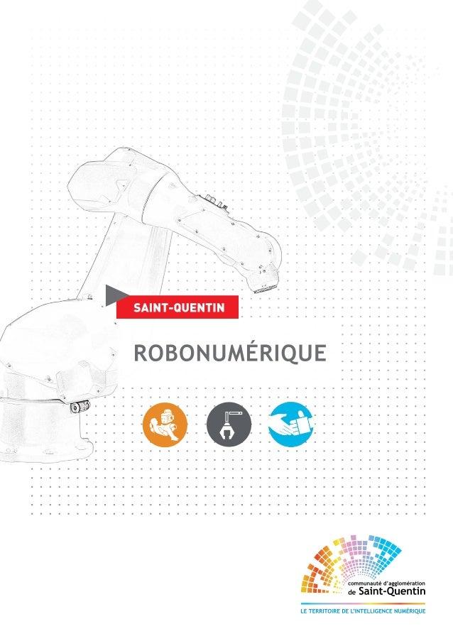 Saint-Quentin Robonumérique