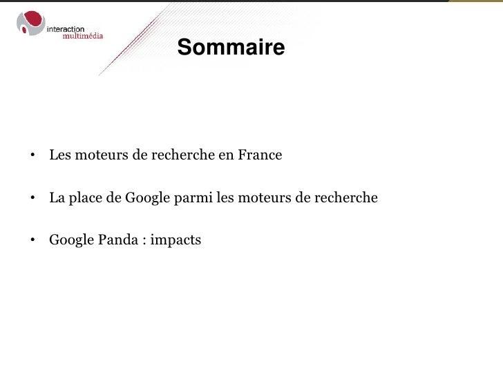 Interaction webinair google_panda Slide 2