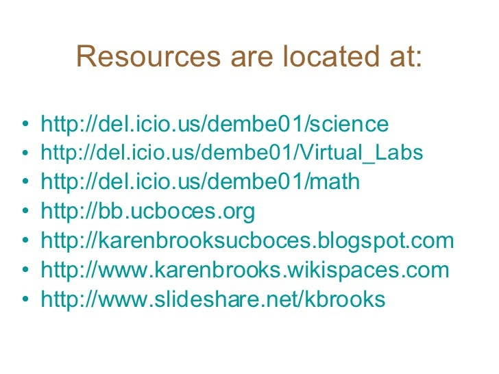 Interactive Math And Science Websites