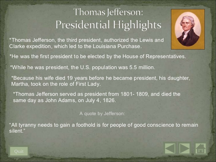 Best Presidents of the United States - Top Ten List ...