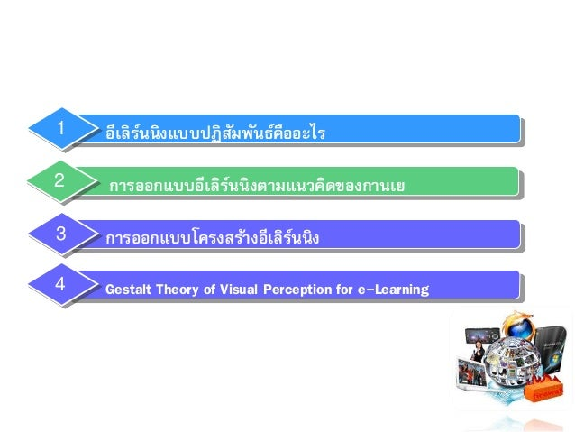 Strategy for designing and developing Interactive e-Learning Slide 2