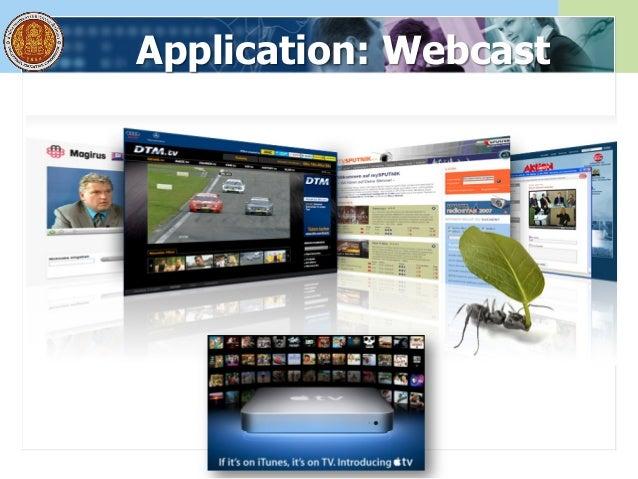 http://202.29.13.53/Live_Broadcast.html (เครื่องส่ง) http://202.29.13.53/Live_Subscriber.html (เครื่องรับ)