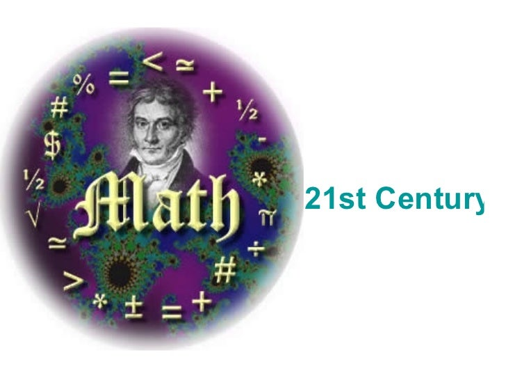 21st Century Skills in the Math Classroom Webinar