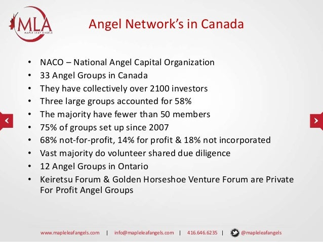Presentation to Interactive Ontario on