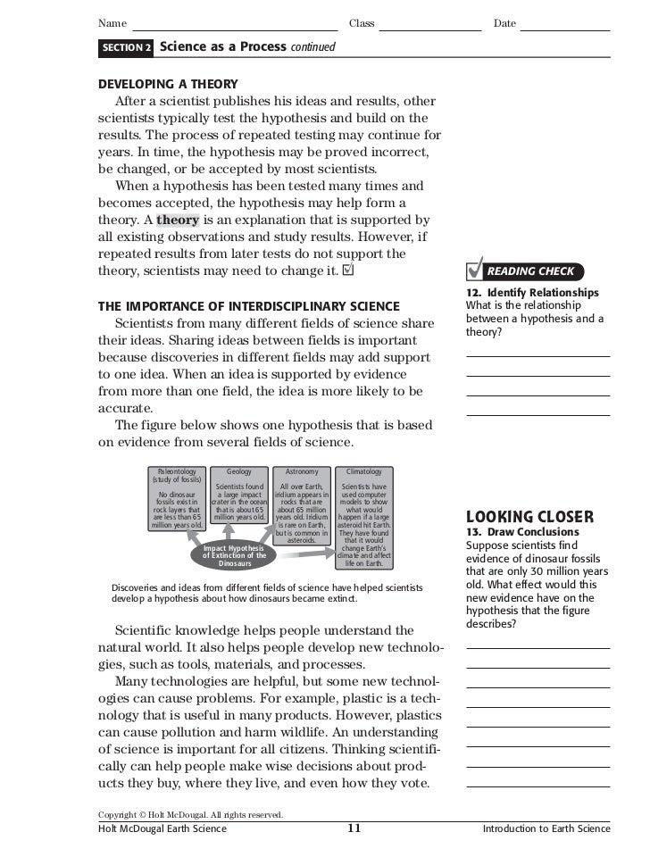interactive reader and study guide rh slideshare net earth science chapter 28 study guide key chapter 12 study guide answer key earth science