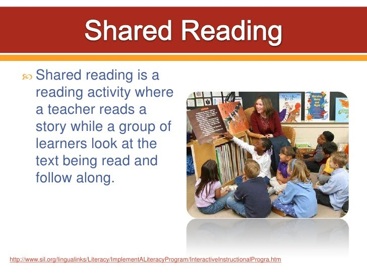 essay shared reading Study guides and strategies menus of toward better practices in research and reading.
