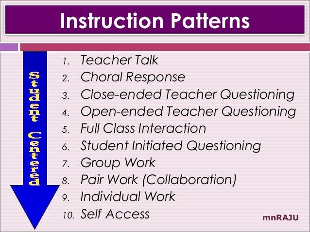 an analysis of an effective teacher What makes good teachers good a cross-case analysis of the connection between teacher effectiveness and student achievement.