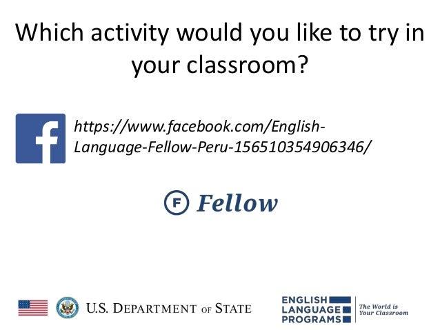 Interactive Vocabulary Strategies [RELO Andes Webinar]
