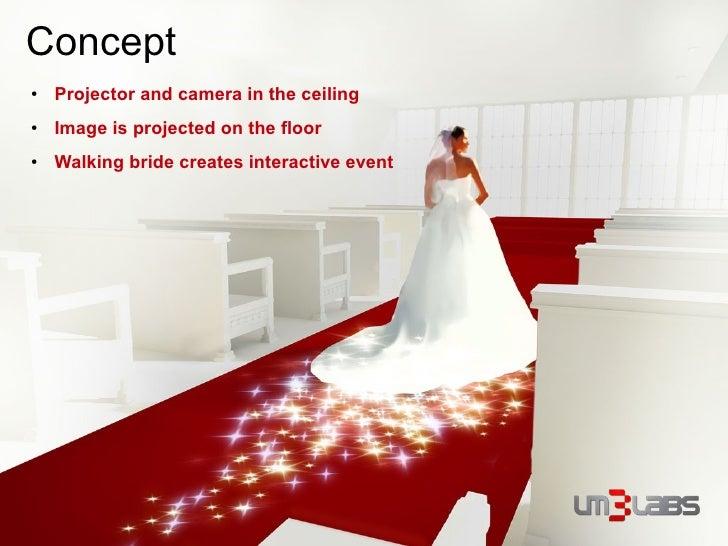 Interactive Wedding Chapels Slide 2
