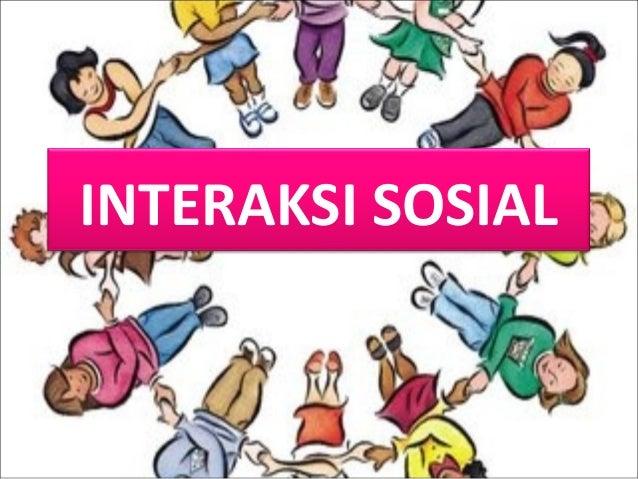 Interaksi Sosial Sosiologi Kelas Xi