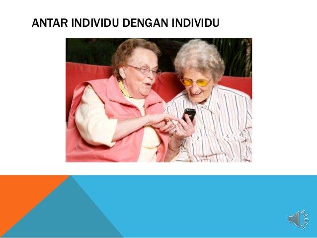 Contoh Interaksi Sosial Individu Antar Kelompok - ID Jobs DB