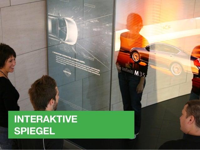 Mit unserem interaktiven Foto-Spiegel bieten wir eine erprobte Lösung an, mit welcher sich Ihre Kunden per Touch auf die S...