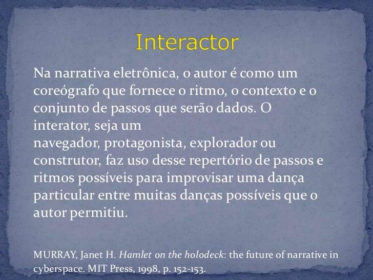 potencialidade-permutabilidade. </li></ul>SILVA, Marco. Sala de aula interativa. 5. ed. São Paulo: Loyola, 2010.<br />Sala...