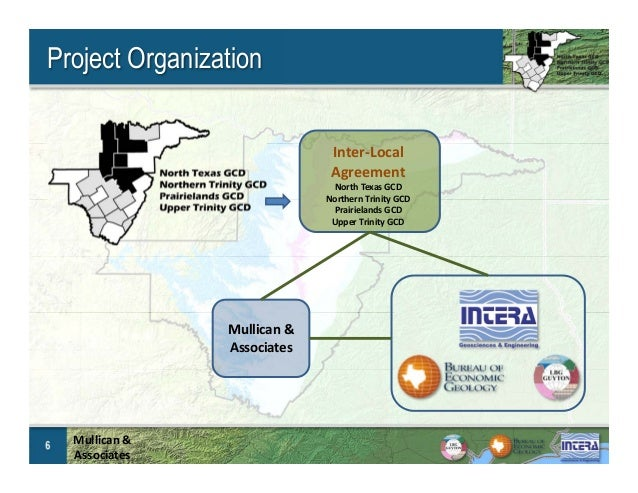 Gma 8 Northern Trinity Woodbine Gam Update Bill Mullican And Van Kel