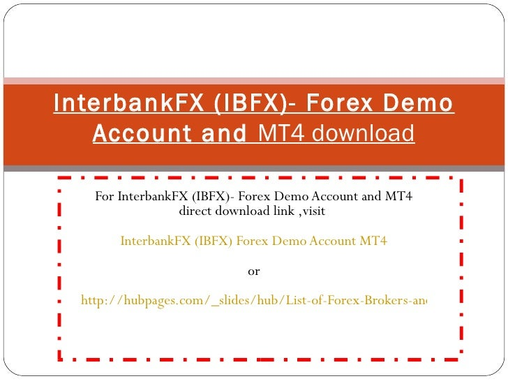 Standard bank forex demo account