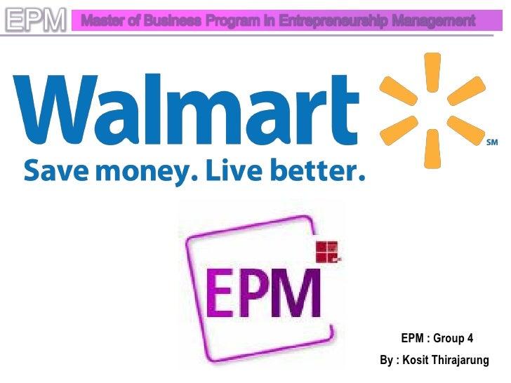 EPM   Master of Business Program in Entrepreneurship Management                                                          E...