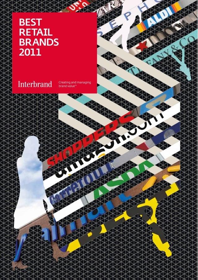 +22%TESCO 2011: 10,102 $m 2011: $13,345 m 2011: 3,525 $m 2011: 2,613 $m 2011: 7,468 $m +1%Carrefour +10%ZARA -17%SHOPPERS ...