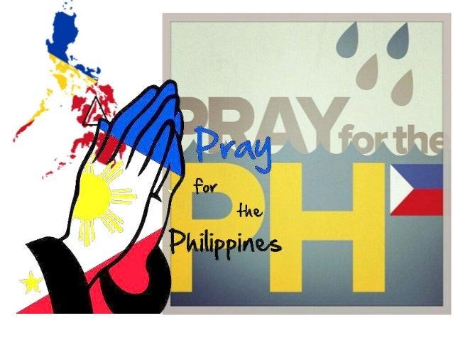 For the survivors of Typhoon Yolanda