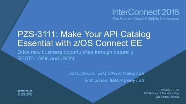Make Your API Catalog Essential with z/OS Connect EE Zos Valley Home Designs on river home design, arab home design, vasseur home design, row home design, small home design, eclectic home design, country home design, arch home design, western home design,
