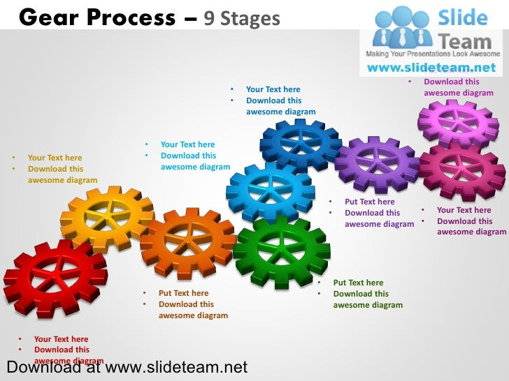interconnected gear pieces smart arts process 9 stages style 2 powerpoint diagrams and powerpoint templates 1 728?cb=1339804819 interconnected gear pieces smart arts process 9 stages style 2 power