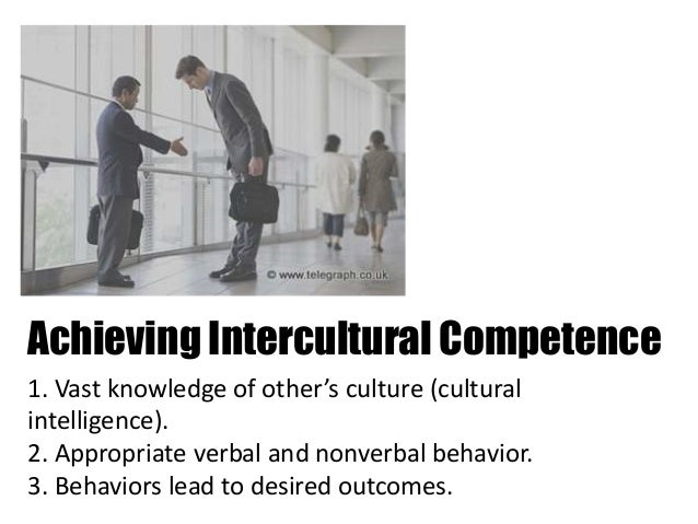 intercultural communication strategies