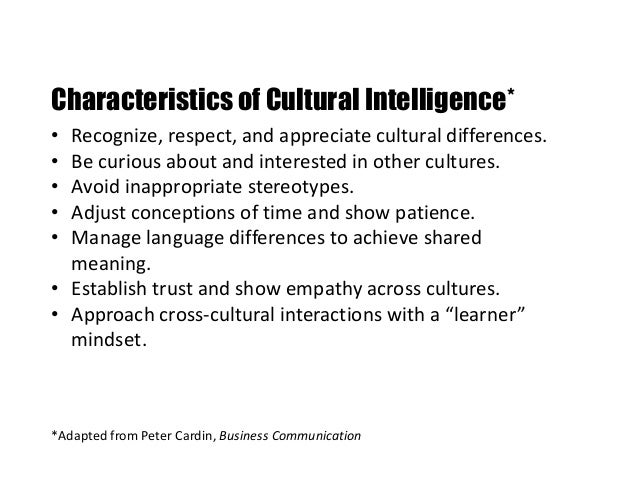 intercultural communication in the workplace essays They have stereotypes about other cultures that interfere with communication when people interact workplace intercultural communication: business essay.
