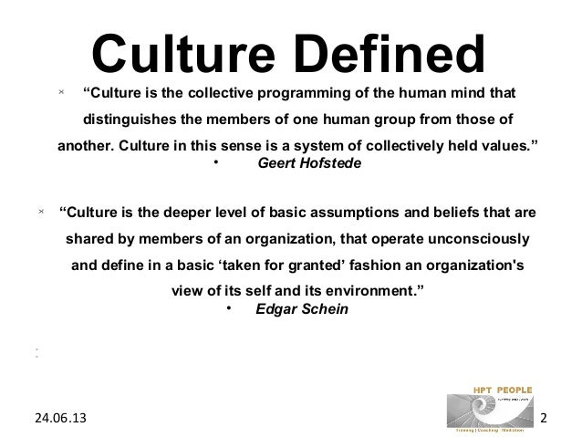 List of the Six Dimensions of Culture & How Each Affect Employee Behavior