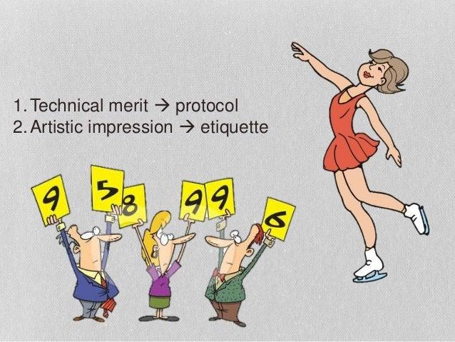 Intercultural business etiquette and protocol Slide 3