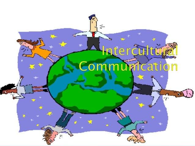 Intercultural Commnunication