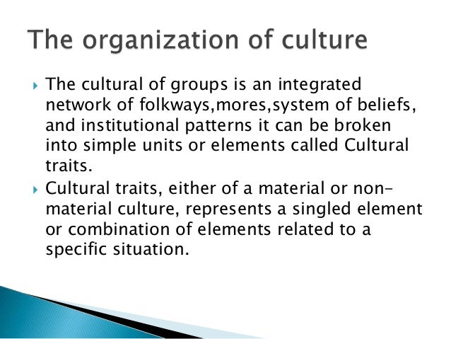  Practices considered immoral or Taboo to a  certain group of people but are accepted by  other groups with a different c...