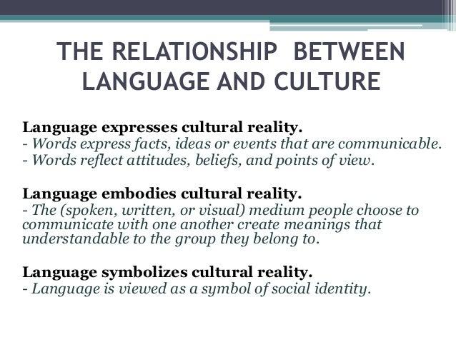 relationship between culture arts and literature