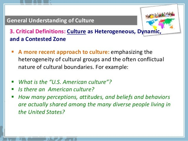 Intercultural Communication & ELT