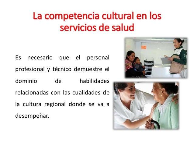 Resultado de imagen para competencia cultural en medicina