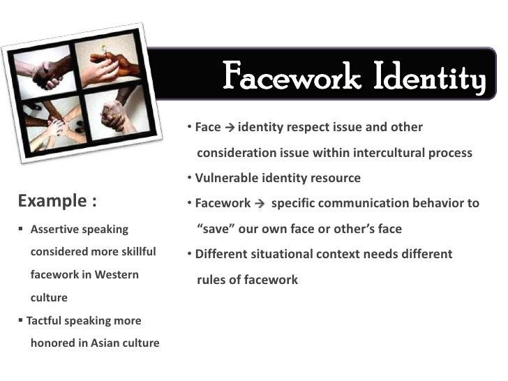 Intercultural perceptions