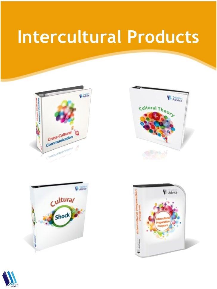 Intercultural Products